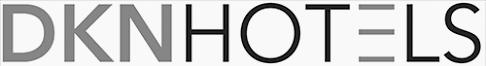 DKN Hotels Logo